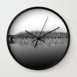 Time to Think Wall Clock