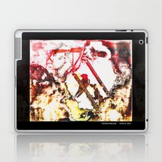 Unshambled Laptop & iPad Skin