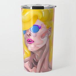 Pop Star Travel Mug