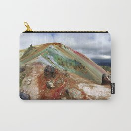 Landmannalaugar I Carry-All Pouch