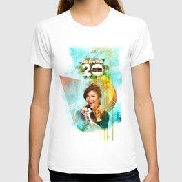 BB20 Julie Chen T-shirt