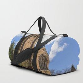 Closeburn Church Duffle Bag