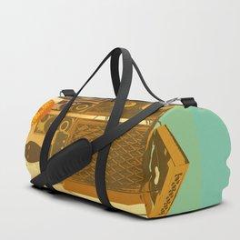 RECORD ROOM Duffle Bag