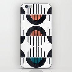 Minimalist Geometric Art 11 iPhone & iPod Skin
