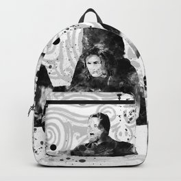 The Haka - 3 Backpack