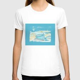 Portopalo C.P. T-shirt