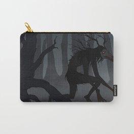 Drawlloween Dark Forest Carry-All Pouch