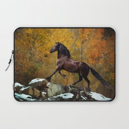 Reflections of Fall Laptop Sleeve