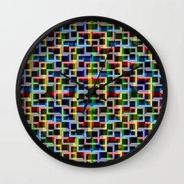 Retinal Array, 2400m Wall Clock