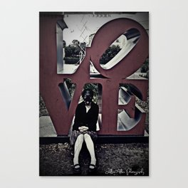Are You My Mommy? Canvas Print