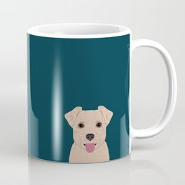 Blair - Norfolk Terrier gifts for dog lovers and pet owner gift ideas. Dog people gifts Coffee Mug