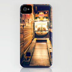 Meanwhile, Somewhere In Brooklyn... iPhone (4, 4s) Slim Case
