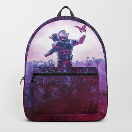 The Field Trip Backpack