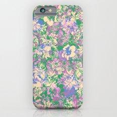 Summer II Slim Case iPhone 6s