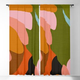 Floria Blackout Curtain