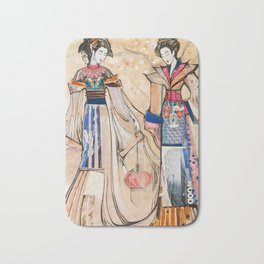 image japan Bath Mat