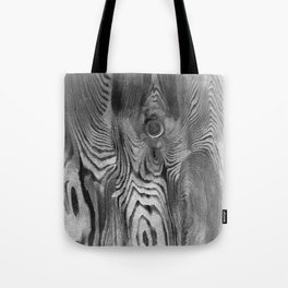 Dark Angel | Night Terrors | Horror | Nightmares | Nadia Bonello Tote Bag