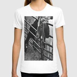 Horned Ones T-shirt
