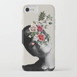 AUDREY HEPBURN 5 iPhone Case