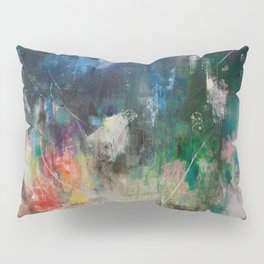 Metropolis Eight Pillow Sham