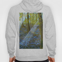 Bluebell Wood Hoody