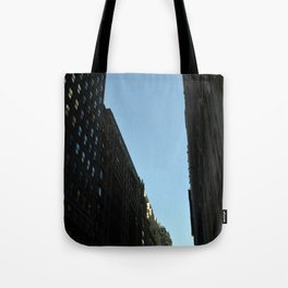 Narrows Tote Bag
