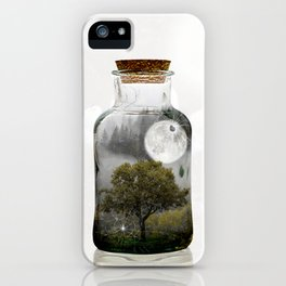 Apothecary iPhone Case