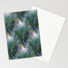 Out in the patches... Stationery Cards