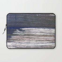Davys gray Laptop Sleeve
