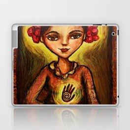 Healing Path Laptop & iPad Skin