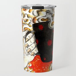 Cup of fantasy Travel Mug