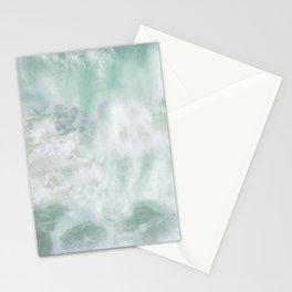 Wave Blend Stationery Cards