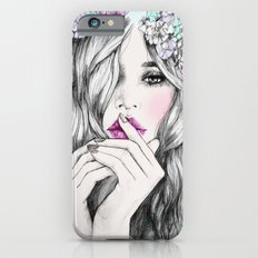 Coup de foudre iPhone 6s Slim Case