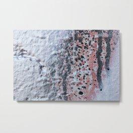 Expose Metal Print