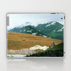 Experiment am Berg 21 Laptop & iPad Skin