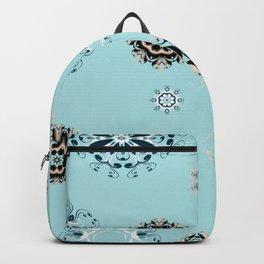 Mandala (1) Backpack