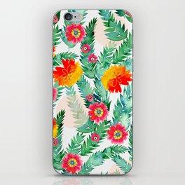 Rainforest iPhone Skin