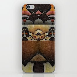 at the anatomical theatre iPhone Skin