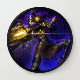 Caitlyn Wall Clock