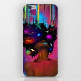 9 Ether iPhone Skin