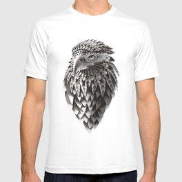 eagle shaman T-shirt