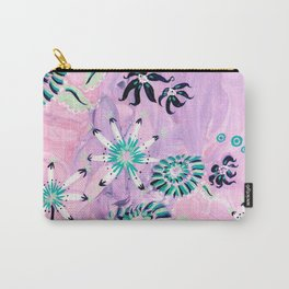 Pink Rhapsody Carry-All Pouch