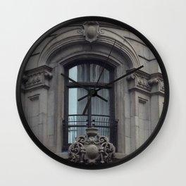 Elegant Hotel Old Montreal Wall Clock