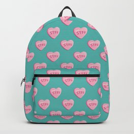 """Sweetheart"" Backpack"
