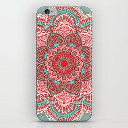 Mandala Lorana iPhone Skin