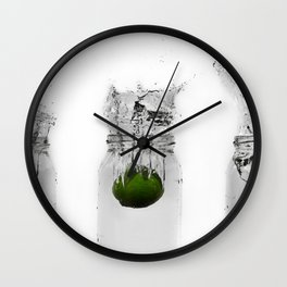 The Three Musketeers Wall Clock