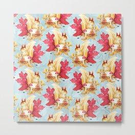 Autumn leaves #33 Metal Print