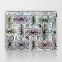 The Spider Flower Laptop & iPad Skin