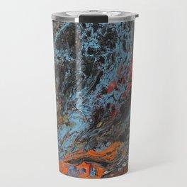 Eternal Flames Travel Mug