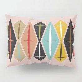 MCM Diamond Pillow Sham